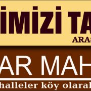 EMİRHİSAR MAHALLESİ 1