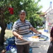 Aydemir Ailesinin Hayır Yemeği