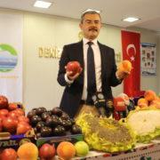 ELMA FESTİVALİNE HERKES DAVET EDİLDİ