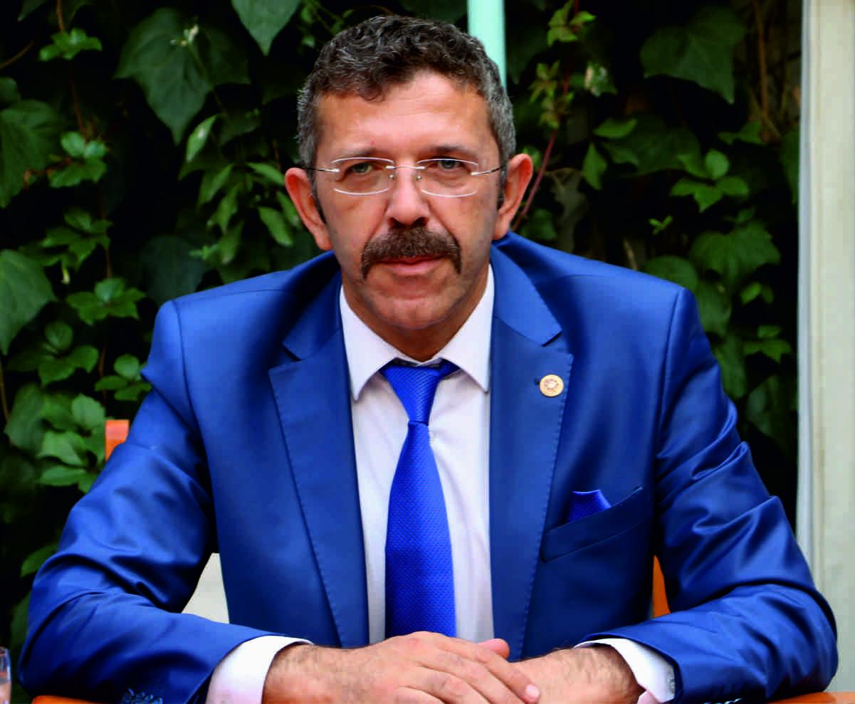 VATANDAŞ'I AŞIDAN MAHRUM BIRAKMAYIN !