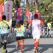 Hayata Enerji Katan Aydem 'den Maratona Destek
