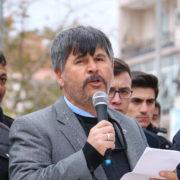 Türk Eğitim – Sen'den Doğu Türkistan'a Tepki