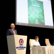 2019 Yılı Faaliyet Raporu Onaylandı