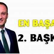 ÖRKİ EGE'NİN EN BAŞARILI 2. BAŞKANI