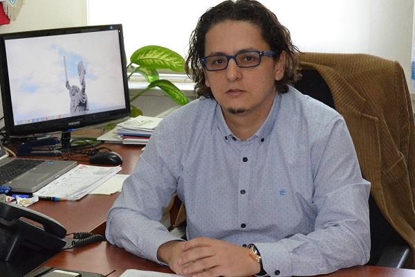 PAÜ Öğretim Üyesi Doç. Dr. Semiz, İzmir Merkezli 6,6 Şiddetindeki Depremi Değerlendirdi