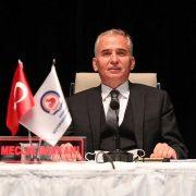 Büyükşehir Deprem ve Doğal Afet Komisyonu kuruldu