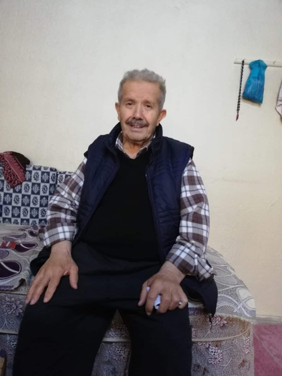 Mehmet Tüzün'ün acı günü