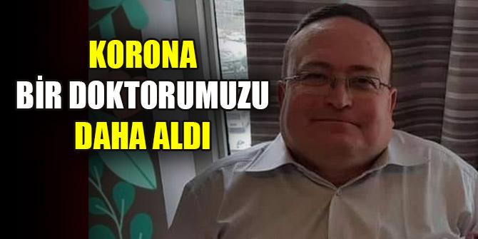GENÇ DOKTOR KORONADAN VEFAT ETTİ