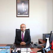Prof. Dr. Necip Atar, TÜBA-Üstün Başarılı Bilim İnsanı Ödülünün Sahibi Oldu