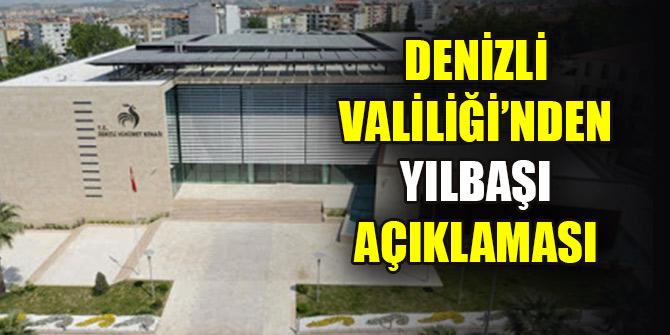 VALİLİK YENİ KISITLAMA KARARLARININ DETAYLARINI AÇIKLADI!