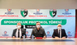Büyükşehir'den Denizlispor'a dev bir destek daha