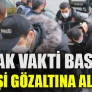 Çivril'de Uyuşturucu Baskını