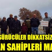 ARTIK HAYVAN SAHİPLERİ MAĞDUR OLMASIN!
